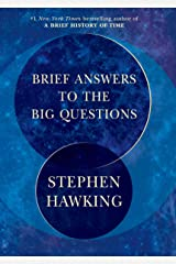Brief Answers to the Big Questions (English Edition) eBook Kindle