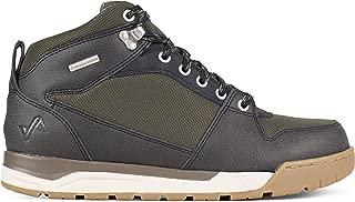 Clyde II - Men's Waterproof Leather Hiking Shoe