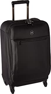 Victorinox 601401 Avolve 3.0 Large Carry-On Luggage Bag Black 61 Centimeters