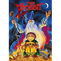 Deals on The Hobbit (1977) HD Digital