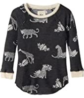 Billabong Kids - Stood Still Long Sleeve (Little Kids/Big Kids)
