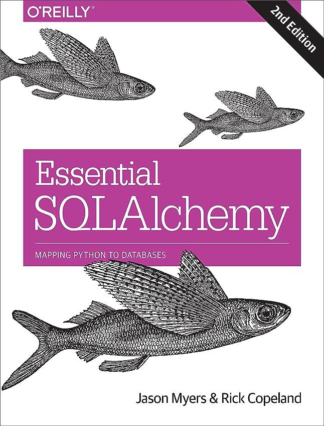 氏軌道人物Essential SQLAlchemy: Mapping Python to Databases (English Edition)