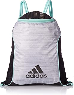 f5bfab3d22ad Amazon.com  adidas - Drawstring Bags   Gym Bags  Clothing