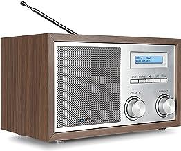 Blaupunkt RXD 180 Küchenradio Dab + (Bluetooth, Aux In, einfache Bedienung,..