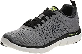 Skechers Flex Advantage 2.0-The Happs, Chaussures Multisport Outdoor Homme