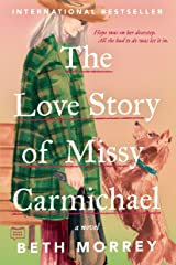 The Love Story of Missy Carmichael Paperback