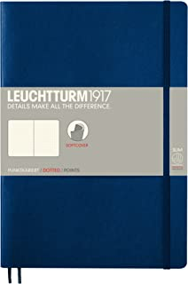 Leuchtturm1917 Softcover Dotted