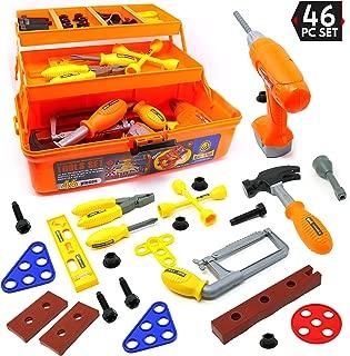 Best preschool tool set Reviews