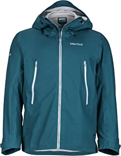 Marmot Red Star Men's Waterproof Rain Jacket