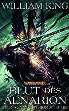 Blut des Aenarion (Warhammer) (German Edition)