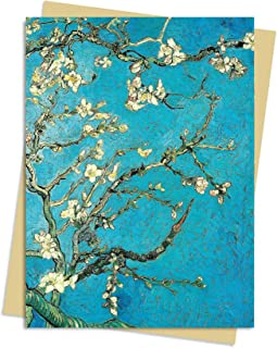 Van Gogh: Almond Blossom Greeting Card Pack: Pack of 6