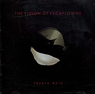 天空のエスカフローネ THE VISION OF ESCAFLOWNE lovers only