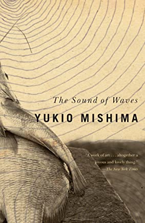 The Sound of Waves (Vintage International) (English Edition)