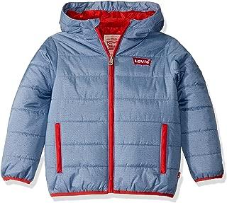 Best boys levi jean jacket Reviews