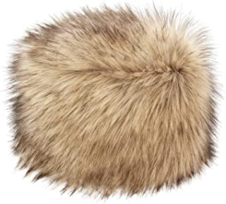 ladies russian fur hat