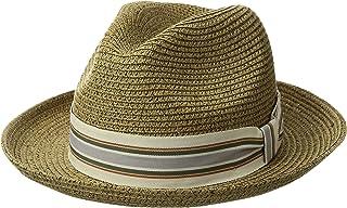 Bailey of Hollywood Salem Fedora Trilby - Sombrero para Hombre 011ebd8447c