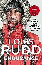 Endurance: SAS Soldier. Polar Adventurer. Decorated Leader