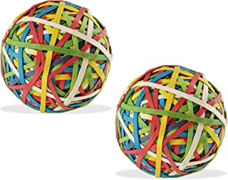 giant rubber band ball