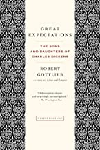 great expectations author biography