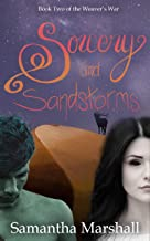Sorcery and Sandstorms (The Weaver's War Book 2)