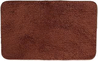 copper colored bath rugs