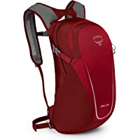 Osprey Packs Daylite Daypack (Real Red)