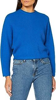 Sisley Sweater L/S Maglione Donna