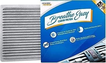 Best 2009 toyota prius cabin air filter Reviews