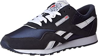 Reebok Women's Cl Nylon Fashion Sneaker