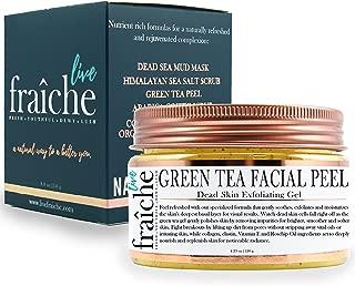 Best green tea peeling gel Reviews