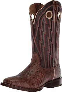 Ariat Men's Fast Action Western Boot
