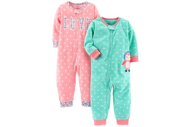723d06c07cbf Best pajamas for toddlers