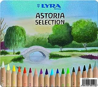 Lyra Super Ferby Colour Pencils, Assorted