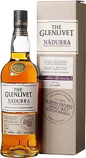 Glenlivet Nadurra Oloroso Sherry Cask mit Geschenkverpackung Whisky 1 x 0.7 l