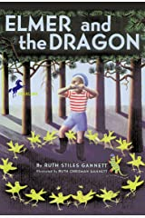 Elmer and the Dragon (My Father's Dragon) Paperback