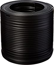 Caliber 23050-BK Black 16' x 2