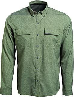Vortex Optics Switch Shift Long Sleeve Shirts