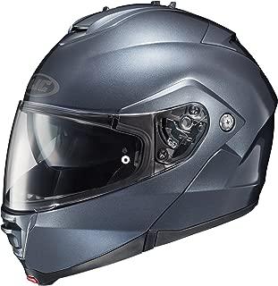 HJC IS-MAX 2 Helmet (Anthracite, Large)