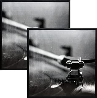 Music Album Frame - Made To Display Vinyl LP Album Covers 12.5