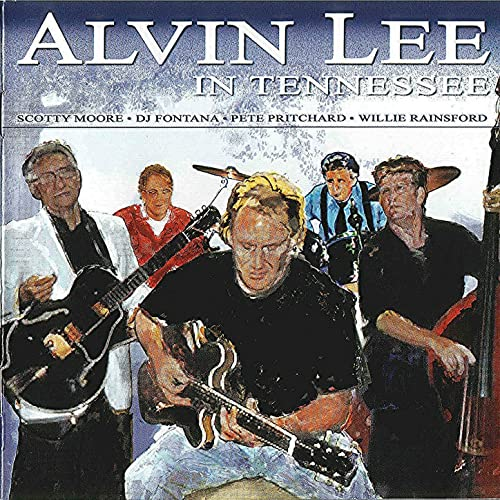 Image result for Alvin Lee - I'm Going Home