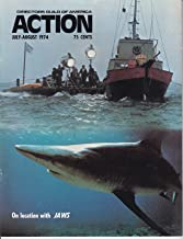 Action: The Directors Guild of America - Jul/Aug, 1974 - On Location with Jaws
