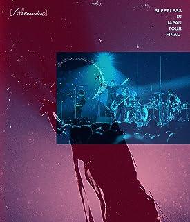 Sleepless in Japan Tour -Final-[Blu-ray]