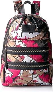 Marc Jacobs Women's Palm Printed Biker Backpack