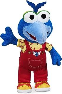 Disney Gonzo Plush - Muppet Babies - Small