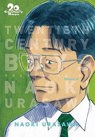 20th Century Boys: The Perfect Edition, Vol. 4