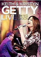 Keith & Kristyn Getty LIVE Limited Edition