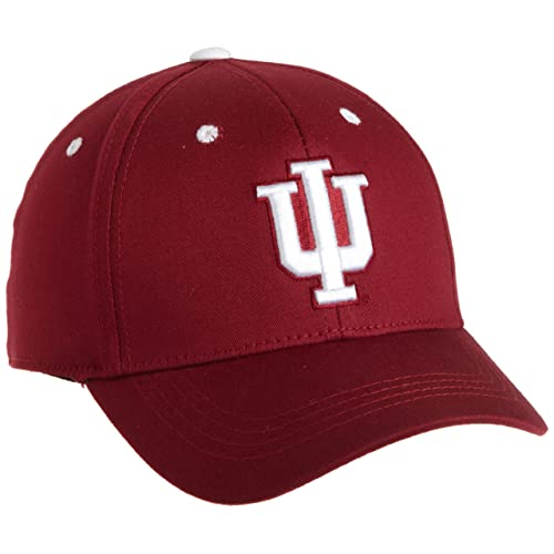best loved dfb3f 6eb26 Top of the World NCAA Mens Adjustable Cap