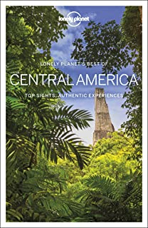 tikal lonely planet