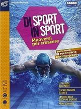 Scaricare Libri Di sport in sport. Con extrakit-Openbook. Per la Scuola media. Con e-book. Con espansione online PDF