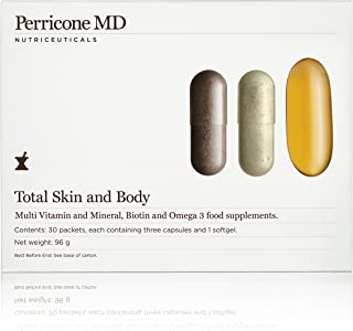 Perricone MD Skin & Total Body Dietary Supplements Supplements 30 Days